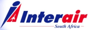 Interair logo
