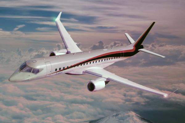 Mitsubishi Regional Jet (MRJ)(Mitsubishi)(LRW)