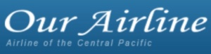 Our Airline logo
