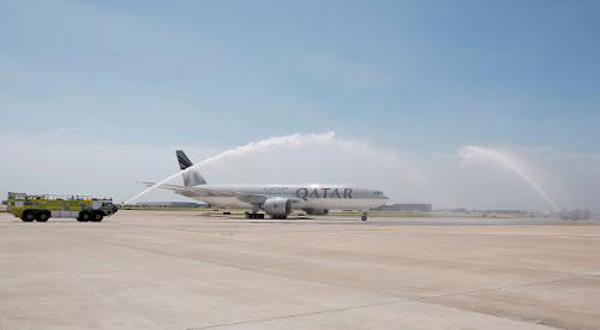Qatar Airways Dallas Fort Worth Service