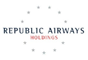 Republic Airways Holdings logo