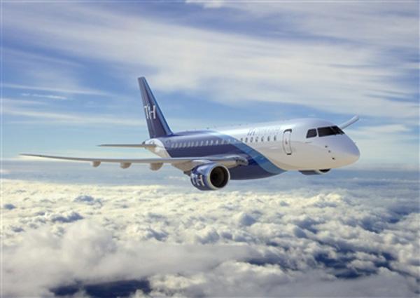 Trans States E175-E2 (Flt)(Embraer)(LRW)