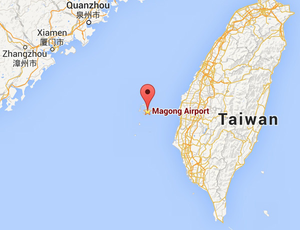 TransAsia Airways flight 222 crashes in typhoon-ravaged Penghu ...