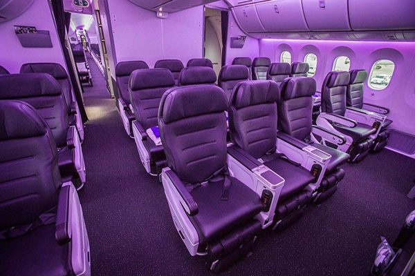 Air New Zealand 787-9 Cabin (ANZ)(LR)