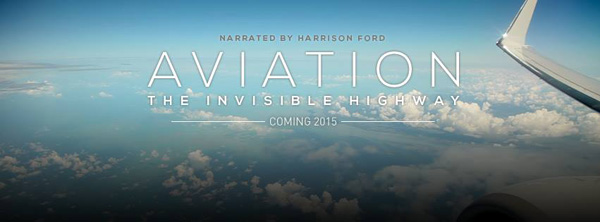 Aviation- The Invisible Highway