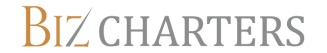 Biz Charters logo