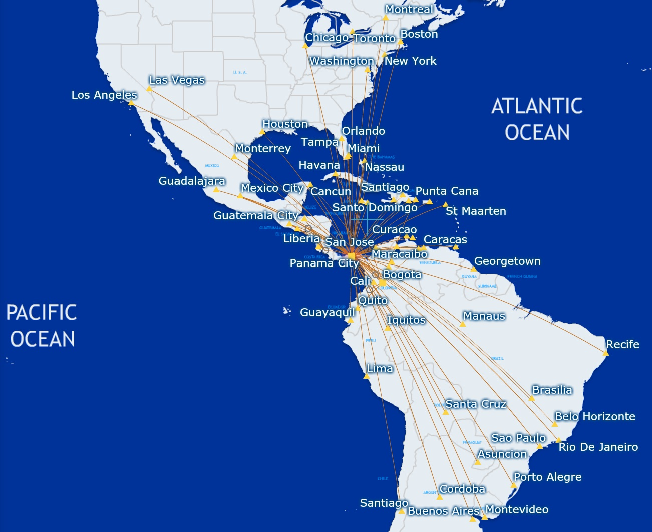 Copa Airlines | World Airline News | Page 2