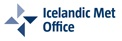Icelandic Met Office logo