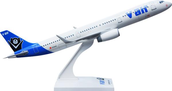 V Air A321-200 WL (14) model (V Air)(LRW)
