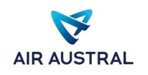 Air Austral 2014 logo