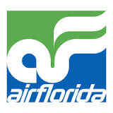Air Florida (3rd) logo (small)