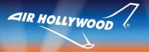 Air Hollywood logo