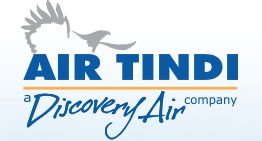 Air Tindi logo