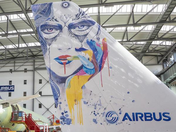 Airbus A320 Inkjet (Airbus)(LRW)