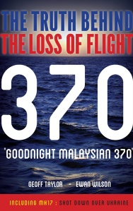 Book-Goodnight Malaysian 370 (LRW)
