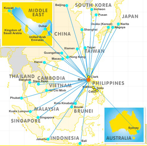 Cebu Pacific Air | World Airline News | Page 2