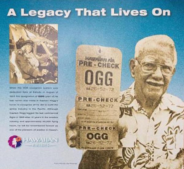 Hawaiian OGG Jimmy Hogg Tribute