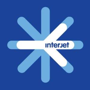 Interjet logo (large)