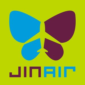 Jin Air logo (large)