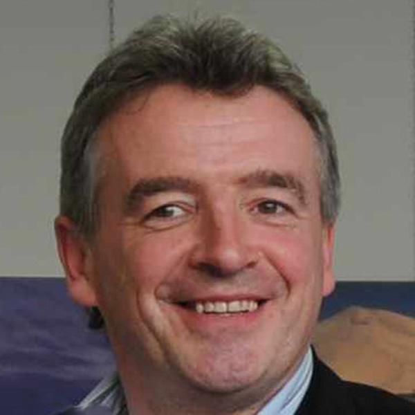 Ryanair - Michael O'Leary (MF)