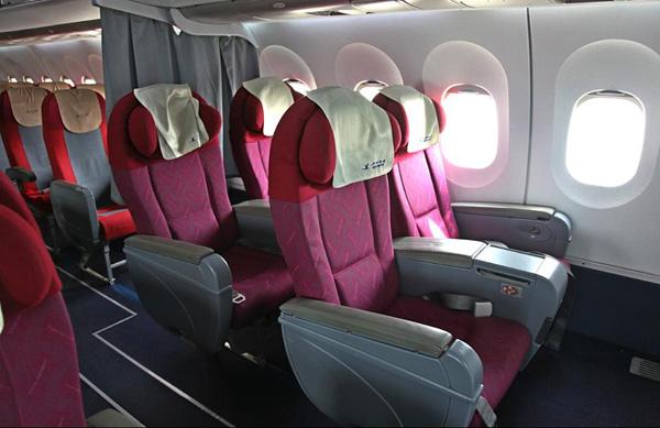 Air Koryo An-148-100B business class (Air Koryo)(LR)