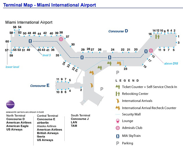 American To Restore The Miami Frankfurt Route Next Year