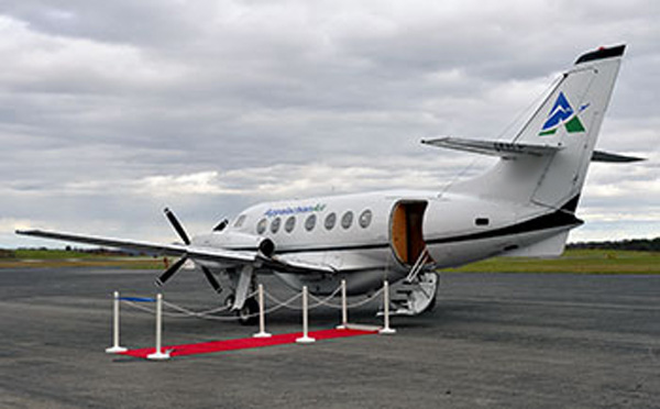 Appalachian Air Jetstream 32 (AA)(LR)