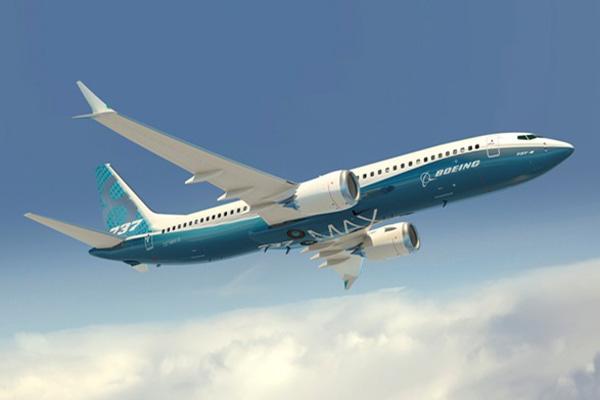 737-MAX8 Artwork