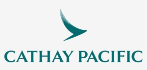 Cathay Pacific 2014 logo