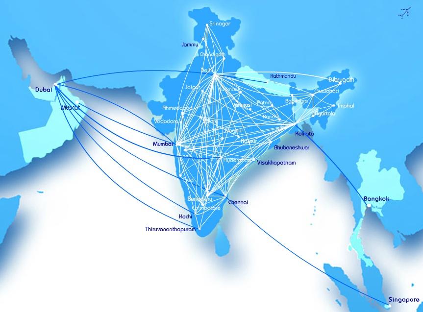 IndiGo Airlines | World Airline News