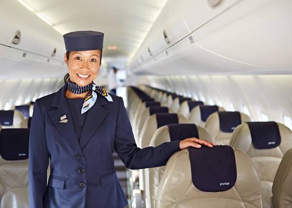 porter airlines to resume seasonal service to burlington