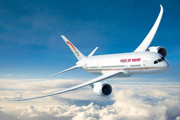 Royal Air Maroc 787-8 (Flt)(RAM)(LRW)