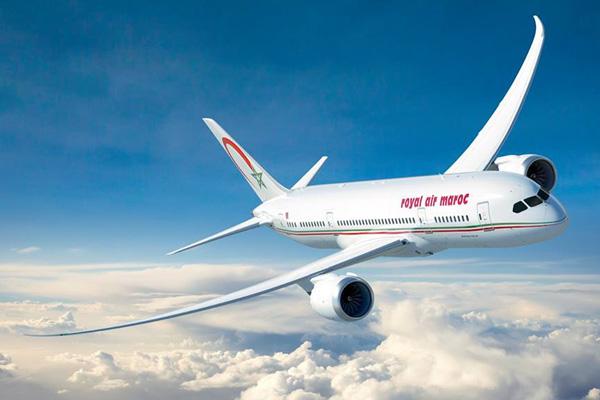 Royal Air Maroc 787-8 (Flt)(RAM)(LRW)