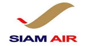 Siam Air logo