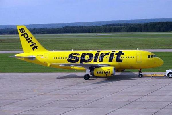 Spirit A319-100 N534NK (14)(Grd)(Spirit)(LR)