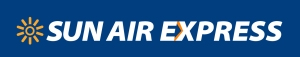 Sun Air Express logo (large)