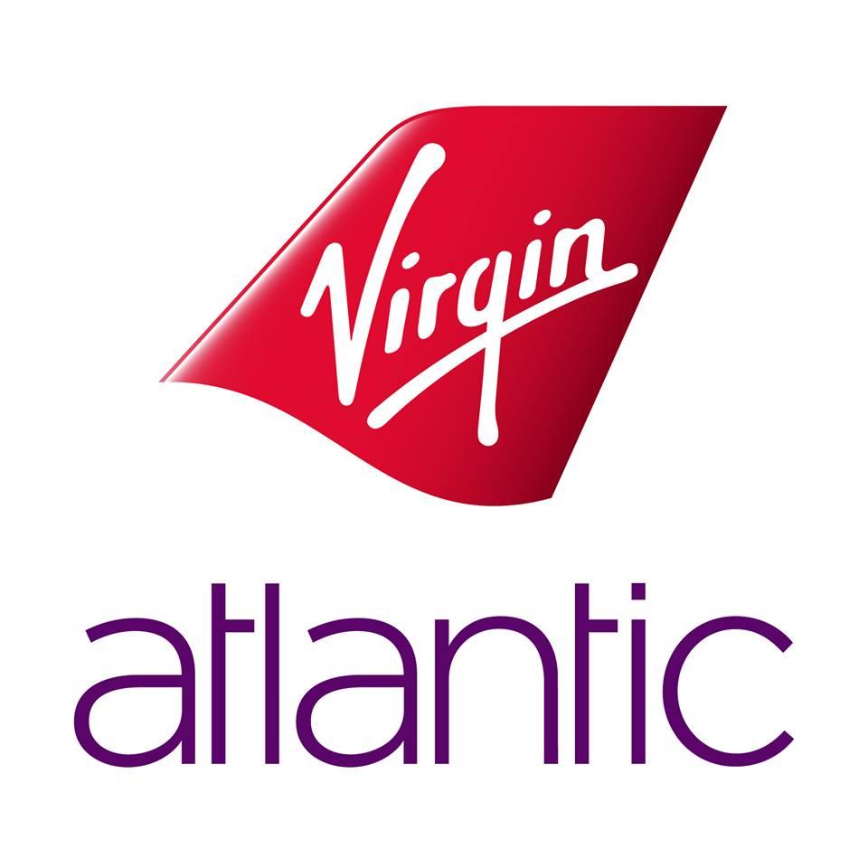 Clover logo world airline news virgin atlantic logo large 1 biocorpaavc Image collections