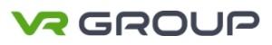 VR Group logo