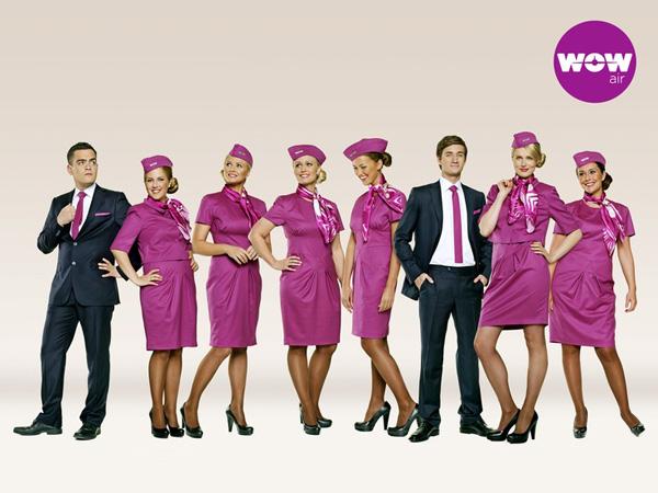 WOW AIr crew-1