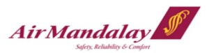 Air Mandalay logo