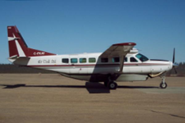 Air Tindi C-208 (LRW)