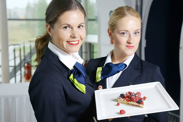 airBaltic FAs