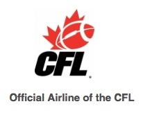 Canadian North CFL logo