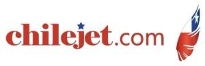 Chilejet.com logo