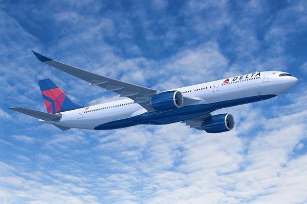 Delta A330-900neo (07)(Flt)(Delta)(LRW)