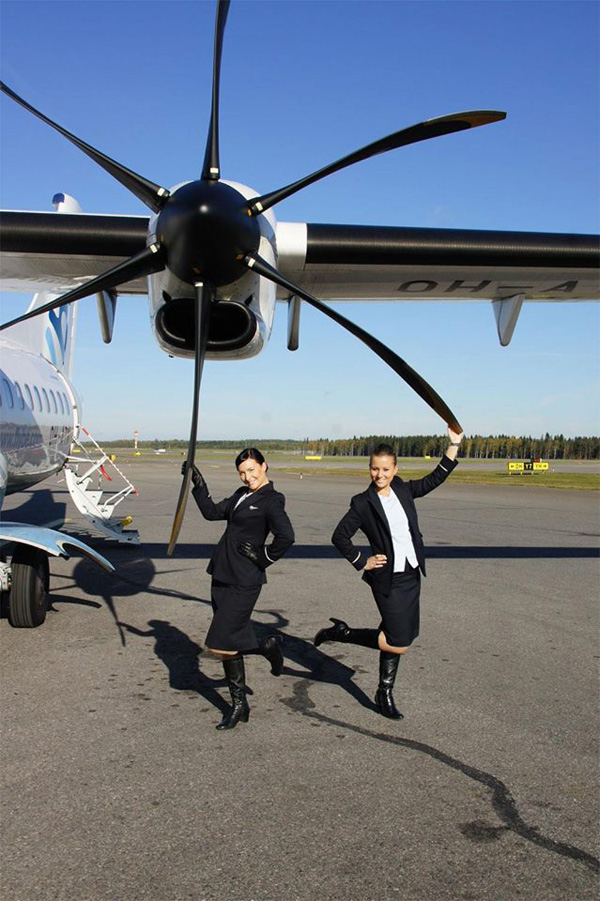 Flybe Finland FAs