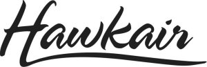 Hawkair logo (large)