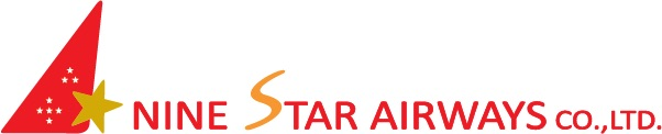 Nine Star Airways logo-1