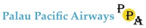 Palau Pacific Airways logo