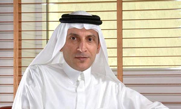 Qatar CEO Al Baker
